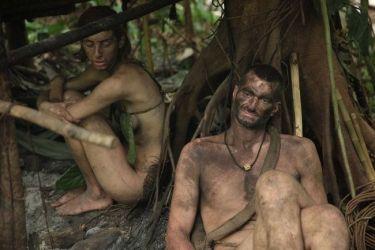 Νέο ριάλιτι με παίκτες γυμνούς από το Discovery!