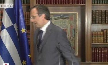 Το αμοντάριστο βίντεο και τα μπινελίκια του πρωθυπουργού on air!