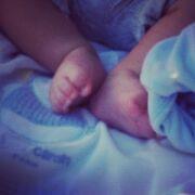 Νάταλι Θάνου: Πόσταρε φωτογραφία του γιου της στο twitter