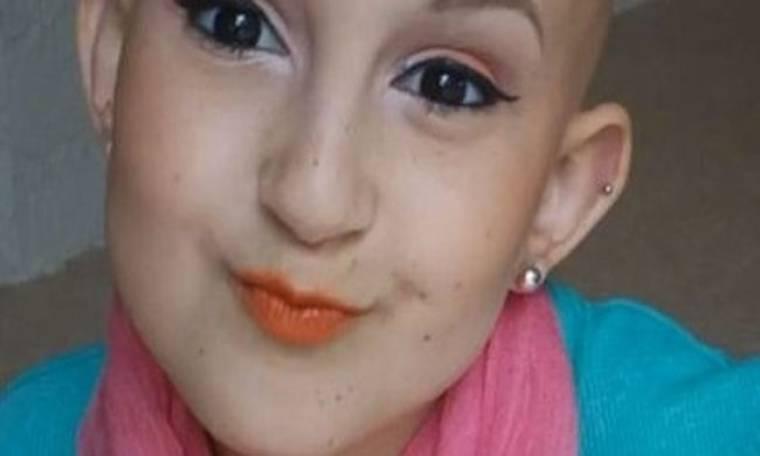 Έχασε τη μάχη με τον καρκίνο η 13χρονη beauty guru, Thalia Castellano! (βίντεο)