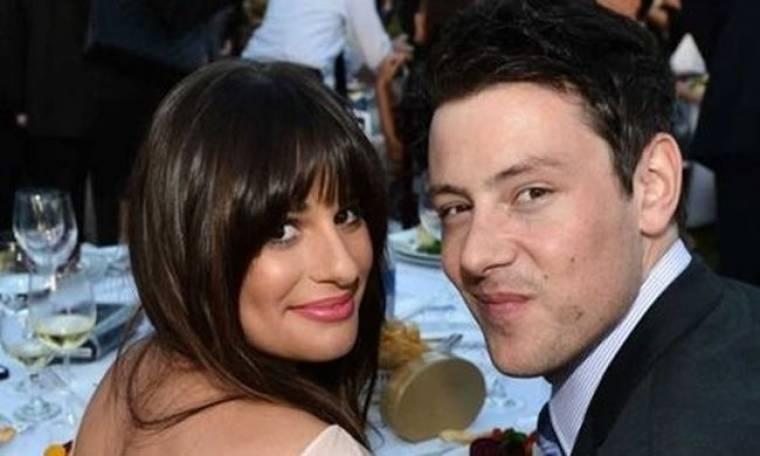 Τι αναγκάζεται να κάνει η Lea Michele μετά το θάνατο του Cory Monteith;