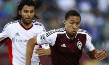 MLS: Έμεινε στο γκολ ο Χουάν Τόχα (videos)