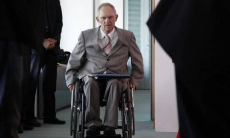 Σόιμπλε: Η απόπειρα δολοφονίας που τον καθήλωσε σε αναπηρικό καροτσάκι