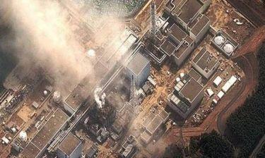 Φουκουσίμα: Εξαφανίστηκε ο ατμός πάνω από τον αντιδραστήρα 3