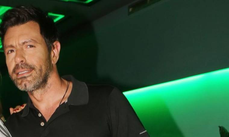 Ιωσήφ Μαρινάκης: Άνοιξε μαγαζί ρούχων με τον αδερφό της συντρόφου του!