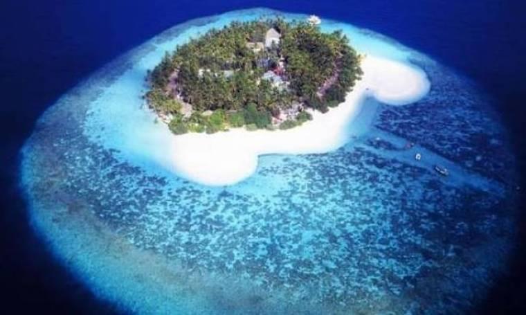 Μικροί «παράδεισοι» μέσα στη θάλασσα! (pics)