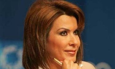 Γιάννα Αγγελοπούλου: Σοβαρή επέμβαση στην σπονδυλική στήλη