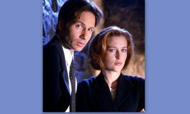 20 χρόνια X-Files: Πώς είναι σήμερα οι δύο πρωταγωνιστές;