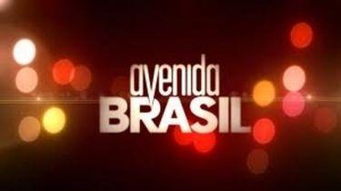 Τι θα δούμε στο «Αvenida Brasil»