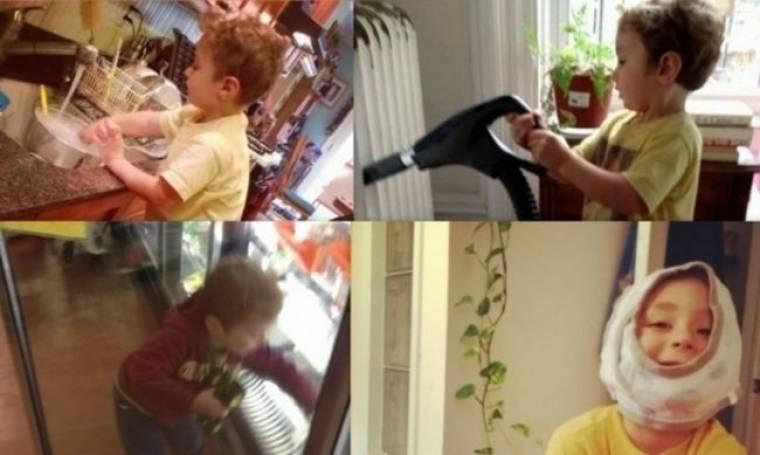 Οκτώ λόγοι που κάνουν οι άνθρωποι παιδιά - Η χιουμοριστική εκδοχή!