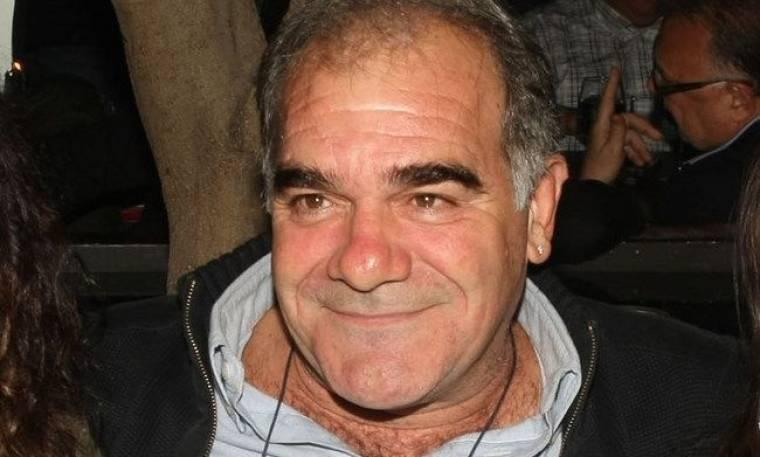 Γιάννης Μποσταντζόγλου: Επισκέφθηκε τα αγαπημένα του στέκια στην Θεσσαλονίκη