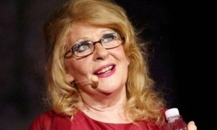 Άννα Παναγιωτοπούλου: «Οι νέοι είναι αυτοί που θα δώσουν την λύση»