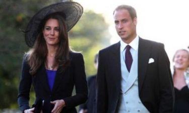 Τι δήλωσε ο πρίγκιπας William για τη γέννηση του γιου του