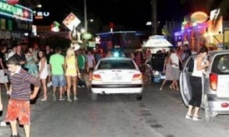 Άγρια συμπλοκή: Νεκρός τουρίστας στην Κρήτη