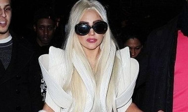 Lady Gaga: Στην κορυφή του Forbes