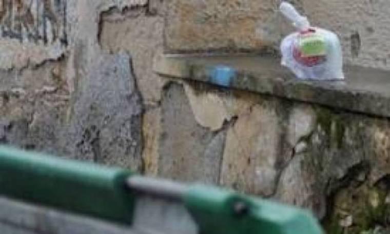 ΣΟΚ στην Πάτρα: «Ταΐζω τα παιδιά μου με ληγμένα από τα σκουπίδια»