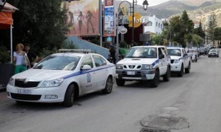 Κρήτη: Εδώ έπεσε νεκρός ο 20χρονος τουρίστας (pics)