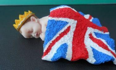 Τα πιο τρελά αναμνηστικά για τη γέννηση του γιου της Kate Midlleton και του Πρίγκιπα William!
