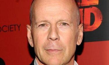 Bruce Willis: Το… πουλάει το σπίτι
