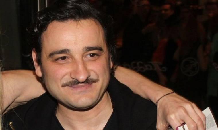 Βασίλης Χαραλαμπόπουλος: «Την αγαπώ την τηλεόραση και της οφείλω πολλά»