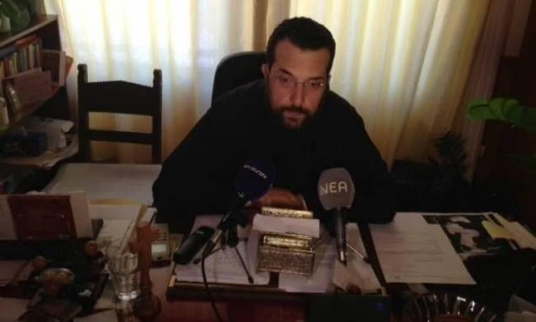 ΔΕΙΤΕ: Το συγκινητικό μήνυμα ενός κλέφτη στα Χανιά