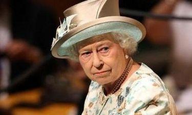 Η Βασίλισσα Ελισάβετ είδε το δισέγγονό της!