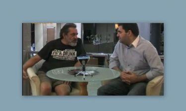 Kαφετζόπουλος: «Ο Καμίνης σωστά εφάρμοσε τον νόμο με την Χρυσή Αυγή, απαγόρευσε να γίνει συσσίτιο μίσους»
