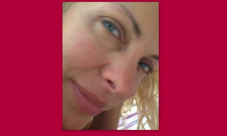 Το μήνυμα της Μενεγάκη για το νέο της συμβόλαιο, η φωτογραφία δίχως μακιγιάζ και τι ζήτησε από τον Τσαλίκη!