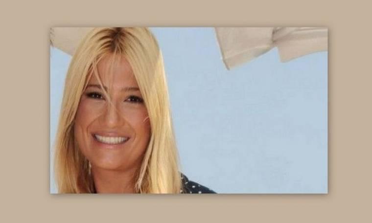 Φαίη Σκορδά: «Ο Γιώργος έχει σημαντική θέση στη ζωή μου αλλά προτεραιότητα έχει το παιδί μου»