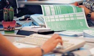 Καμία νέα παράταση στις φορολογικές δηλώσεις