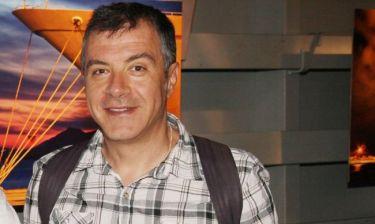 Σταύρος Θεοδωράκης: «Νευριάζω πολύ με όλα αυτά τα σενάρια συνωμοσίας που διακινούν ορισμένοι στα κανάλια»