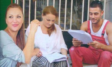 Λουιζίδου-Μαρτάκης: Μαζί στο… «Ράφι»