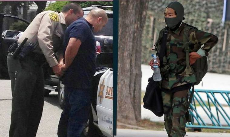 Έκλεψαν τον γιο της Angelina Jolie και του Brad Pitt (φωτό)
