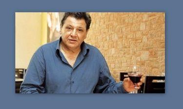 Γιώργος Παρτσαλάκης: «Βρέθηκα στο κενό αλλά δεν θα δώσω τη ζωή μου για κανέναν»