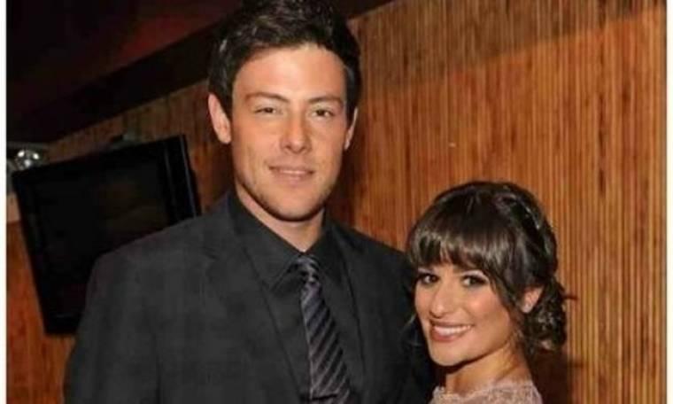 Φωτογραφίες από την πρώτη συνάντηση των συντελεστών του Glee μετά τον θάνατο του Cory