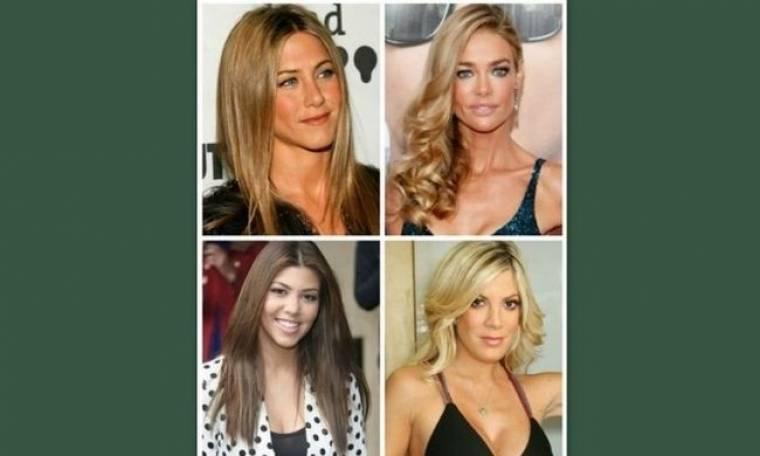 Βρε, βρε πώς άλλαξες: Οι celebrities που έχουν κάνει πλαστικές επεμβάσεις πριν κλείσουν τα 25!