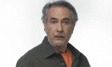 Κώστας Αρζόγλου: «Οι ηθοποιοί που έκαναν πολλά λεφτά δεν τα έκαναν από το θέατρο και την tv αλλά από άλλες πηγές»