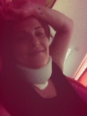 Στο χειρουργείο η Κατερίνα Ζαρίφη!