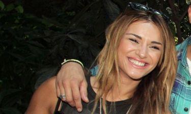 """Ελένη Τσολάκη: «Ποτέ δεν ήμουν """"κορίτσι για σπίτι""""»"""