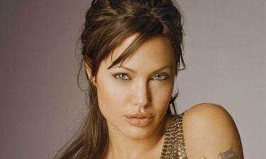 Η πιο ακριβοπληρωμένη ηθοποιός του Χόλιγουντ η Angelina Jolie