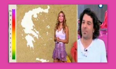 Ελένη Τσολάκη: Έστειλε την Λαμία στην Πελοπόννησο, ενώ λίγο αργότερα ζήτησε να αφαιρεθεί από τον χάρτη