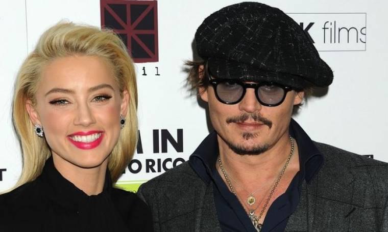 Johnny Depp- Amber Heard: Η εμφάνιση που διέψευσε τις φήμες χωρισμού