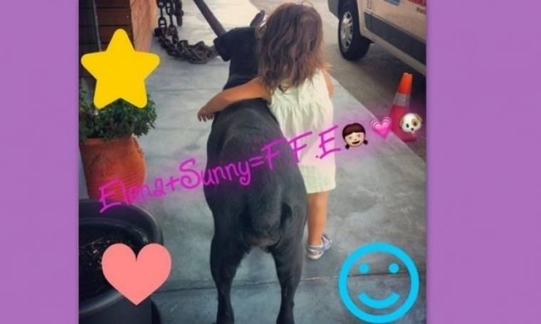 Despoina's little stories: «Όταν τα παιδιά μεγαλώνουν με σκυλιά…»