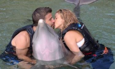 H Shakira πόσταρε προσωπικές της φωτογραφίες στο διαδίκτυο!