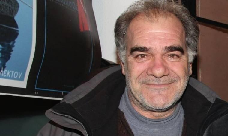Γιάννης Μποσταντζόγλου: «Υπάρχουν μέρες που δεν έχω λεφτά να βάλω βενζίνη στο μηχανάκι μου»