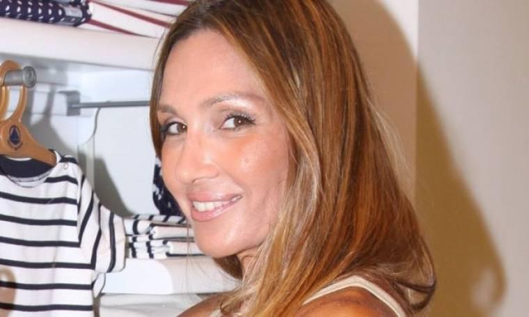 Ελένη Πετρουλάκη: «Έφαγα πολλές σφαλιάρες και τρώω ακόμα»