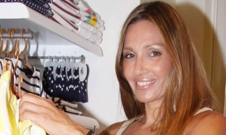 Ελένη Πετρουλάκη: «Όσο μεγαλώνω, τρελαίνομαι όλο και πιο πολύ για την Κρήτη»