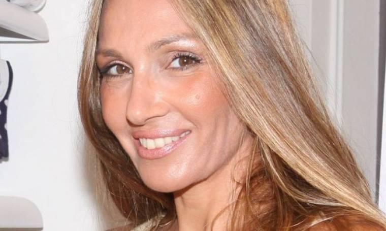 Ελένη Πετρουλάκη: «Ο Ίλια είναι ο μεγάλος μου έρωτας»