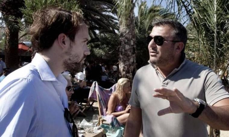 Όταν ο Ρέμος συνάντησε τον δημοσιογράφο της Bild και… δεν πήρε τίποτε πίσω