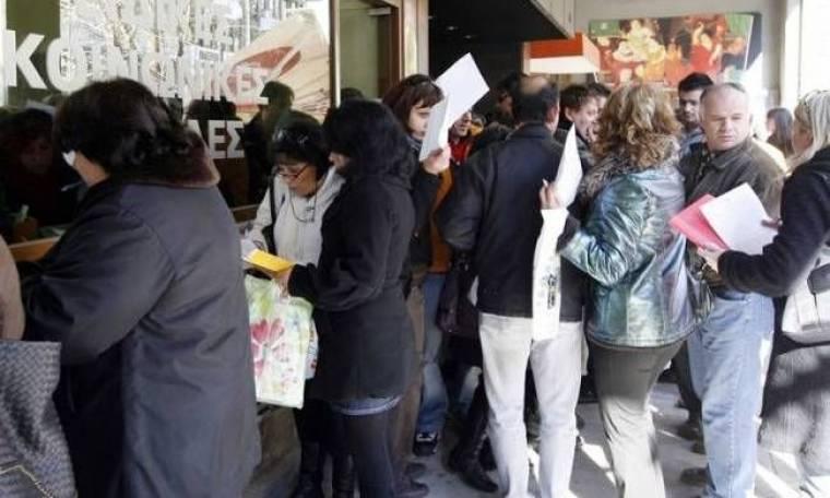50.000 προσλήψεις ανέργων: Με ποια κριτήρια και πότε θα γίνουν